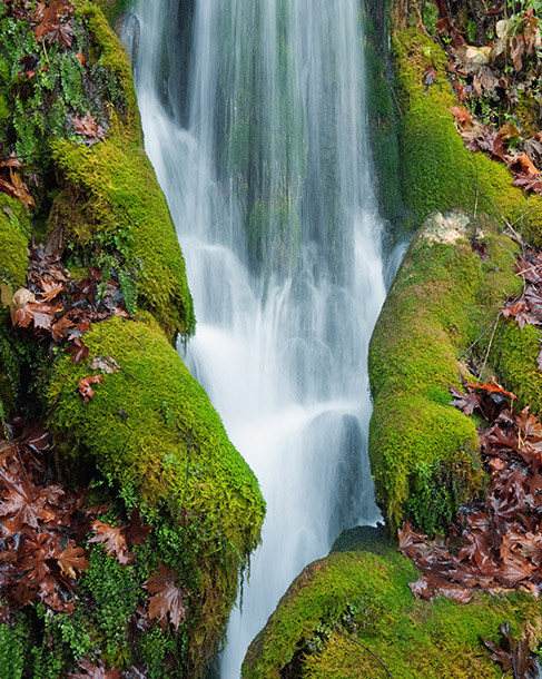 Ορθομοριακό νερό Tensa