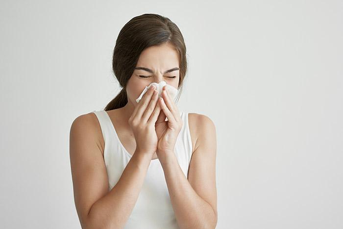 Εποχικές αλλεργίες: Ανακουφιστείτε ορθομοριακά!
